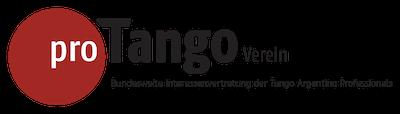 elabrazo tangohamburg Logo protango Verein 1 400