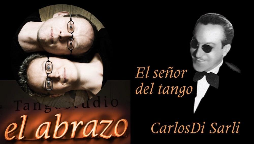 online milonga christine torsten Di Sarli icon