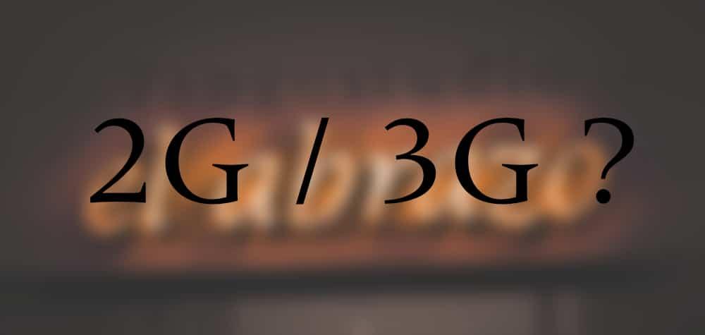 tangostudio elabrazo 2G 3G