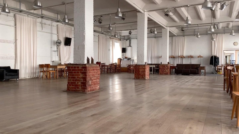 tangostudio elabrazo tangohamburg corona tagebuch Bild Studio